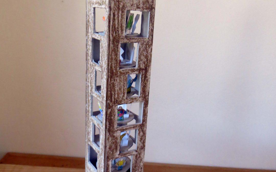 Windspiel-Projekt mit Markus Schmitt